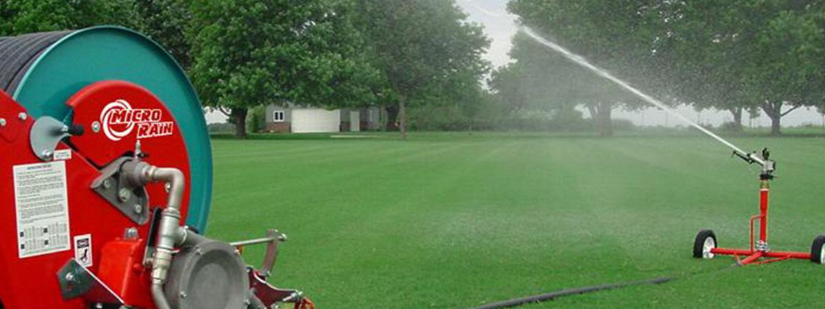 About Us Sprinkler World